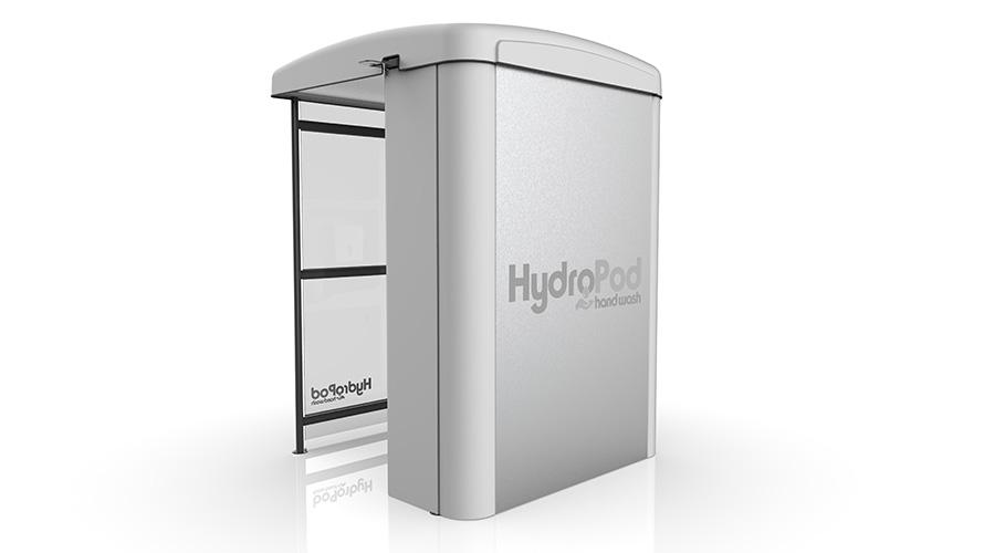 Hydropod Outdoor 02