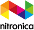 nitronica logo
